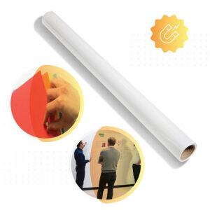 Rola Smarter surfaces Smart magnetne tapete.